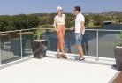 AbernethyStainless steel balustrades 19