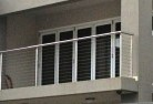 AbernethyStainless steel balustrades 1